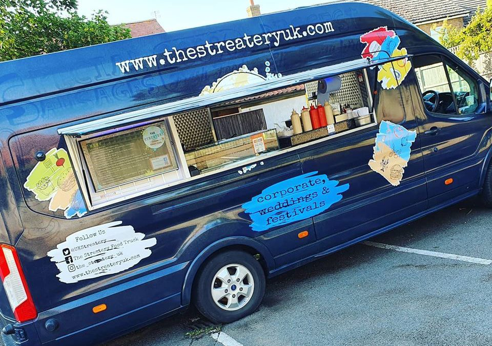 Introducing The Streatery